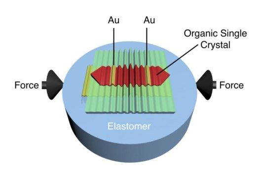 正极材料晶体结构