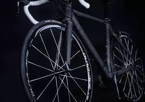 超高分子量聚乙烯碳纤维将用于自行车制造